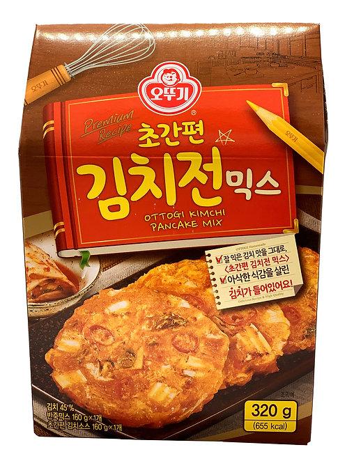 韓國OTTOGI 泡菜煎餅 320g