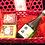 Thumbnail: 日本「美酒悅米」四角禮盒(北海道夢美人、新潟越光、長野縣佳撰「雪中埋藏」純米吟釀)