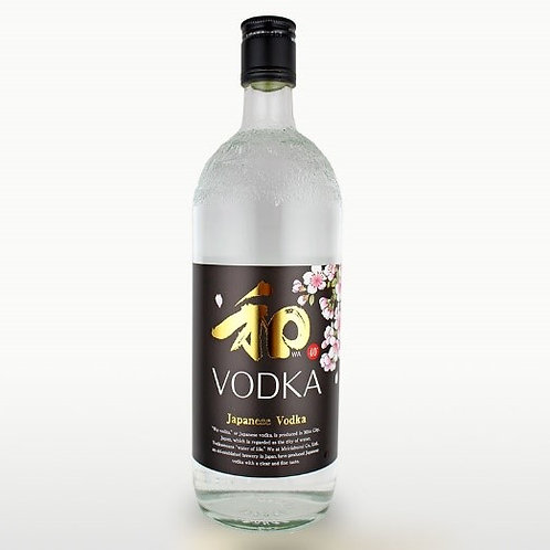 日本 和Vodka (750ml)
