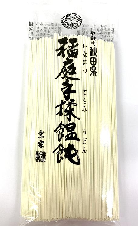 京家稻庭烏冬 (1kg)