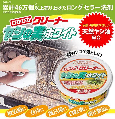 Aimedia日本製萬用椰樹油清潔劑 200g