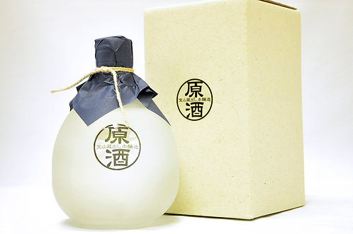 宝山本釀造原酒 720ML