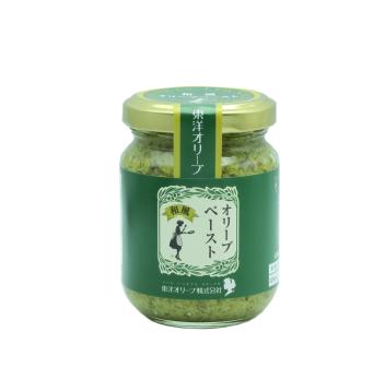 小豆島橄欖公園  和風橄欖醬 (85G)