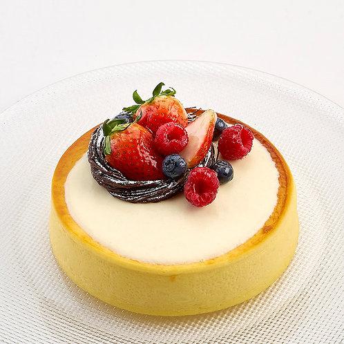 帝苑酒店 芝士蛋糕優惠券 <4款口味選擇>