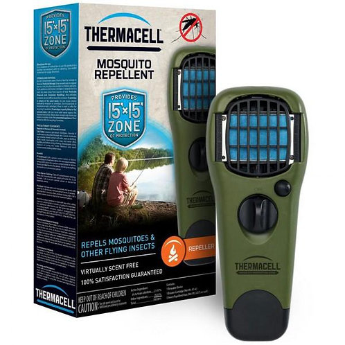 Thermacell MR150 Repeller 手提驅蚊器