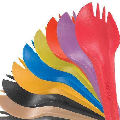 Wildo spork 刀叉勺 (顏色隨機發送)