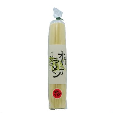 小豆島橄欖公園  手工橄欖拉麵 (蕃茄湯底) (262G)