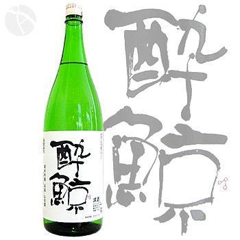 酔鯨 純米吟醸 兵庫山田錦(720ml)