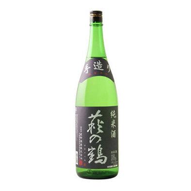 萩之鶴 純米酒
