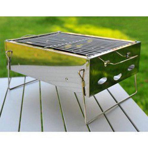 小型燒烤爐
