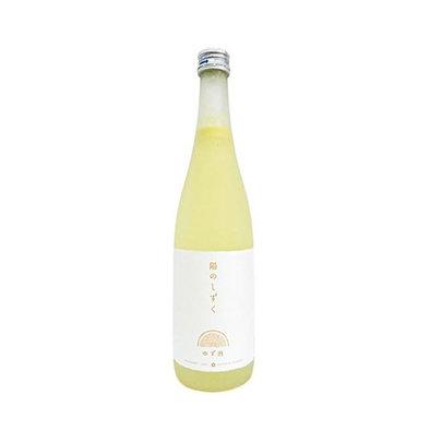 宮寒梅  陽のしずく  柚子酒