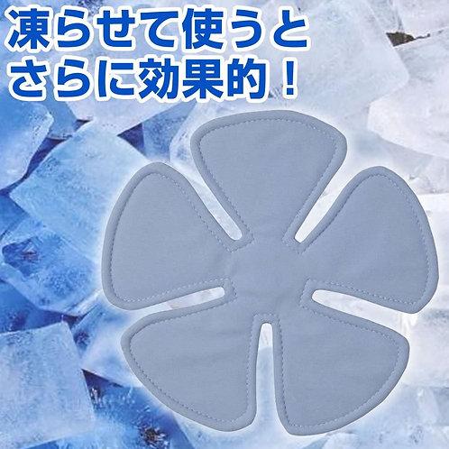 日本降溫頭巾