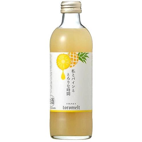 Toromelt 菠蘿果酒