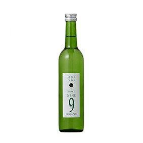 御前酒9 Regular Bottle 純米