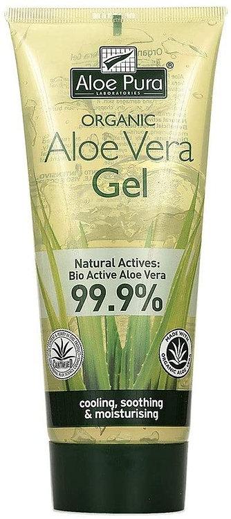 Aloe Pura有機蘆薈啫喱