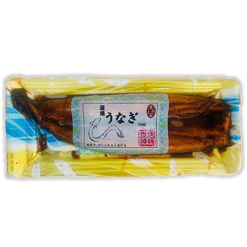 吉永家 日式蒲燒鰻魚 (約125g)