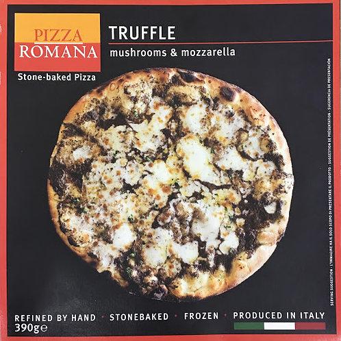 Pizza Romana意大利黑松露薄餅 (約390g)