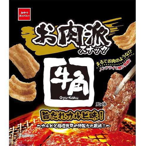牛角燒排骨味脆片 52g