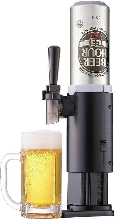 日本 TAKARA TOMY啤酒泡沫機 (黑色)