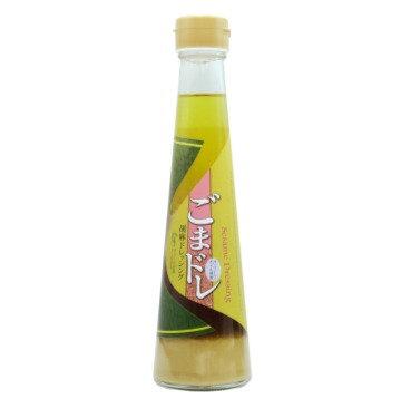 小豆島橄欖公園  橄欖胡麻沙律醬汁 (200ML)