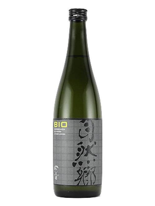 自然鄉 Bio 特別純米酒