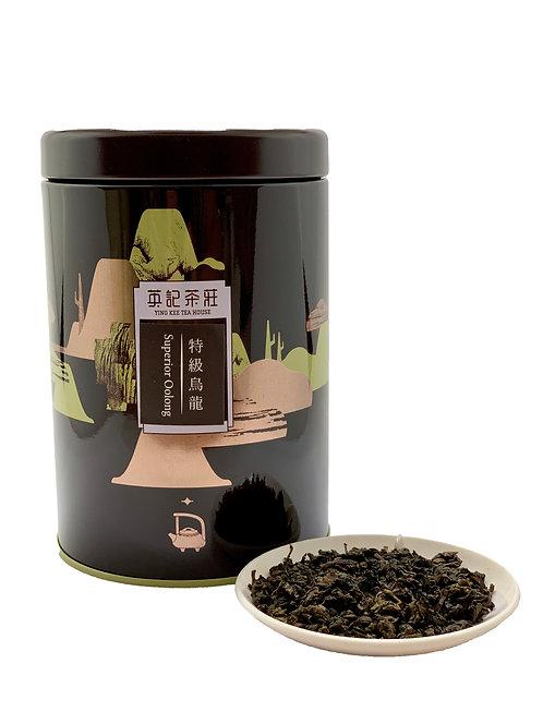 英記 特級烏龍茶葉