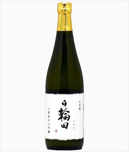 日輪田 山廃 純米大吟醸