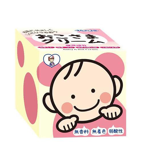 日本TO-PLAN 兒童寶寶保濕 潤膚霜 面霜(110g)
