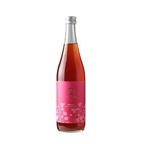 若波 博多甜王草莓酒