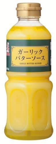 日本KENKO 蒜香牛油汁 (505g)