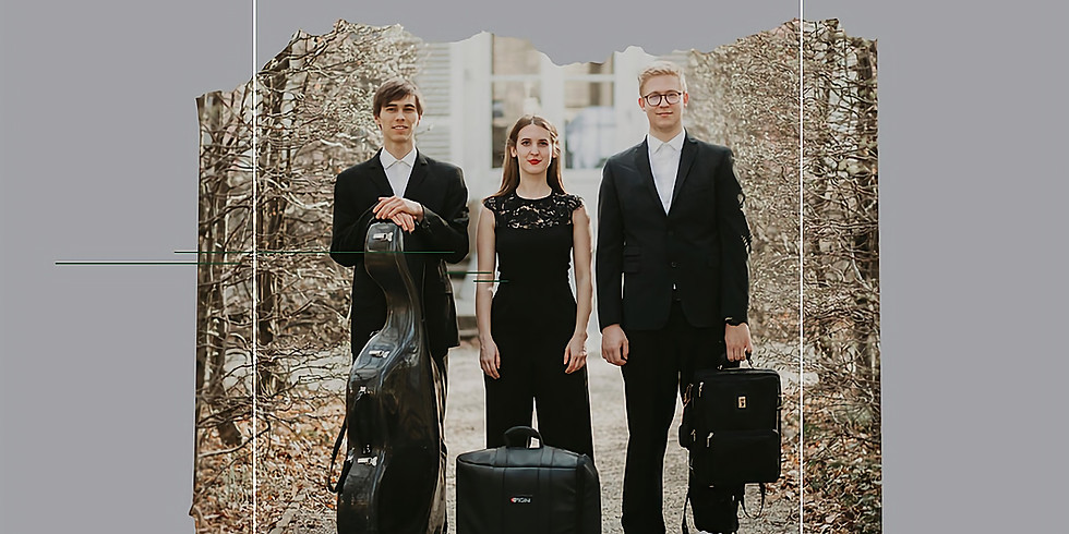 Du Vert A l'infini Concert and Residency