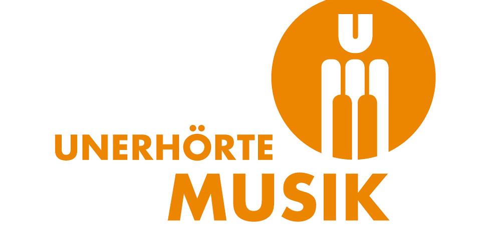 Unerhörte Musik Berlin