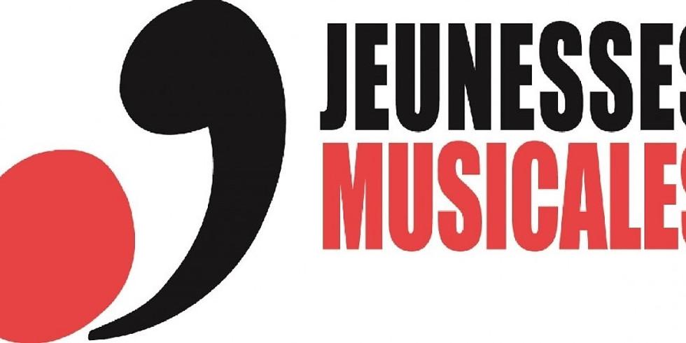 Jeunesses Musicales Slovenia