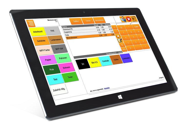 Olivetti Terra PAD 1061 Tablet