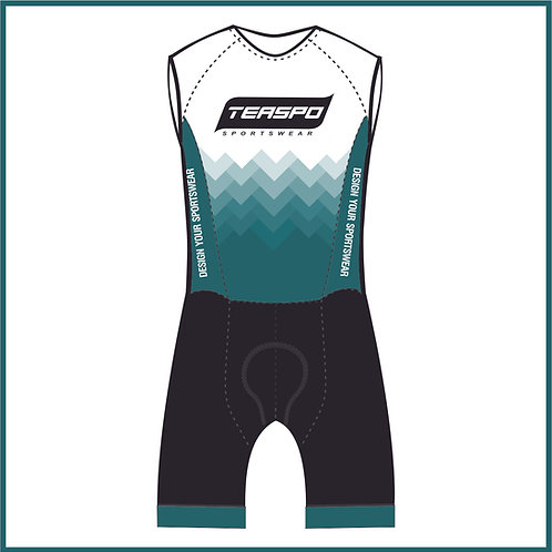 "Triathlon Body ärmellos ""Sonic Swim"""