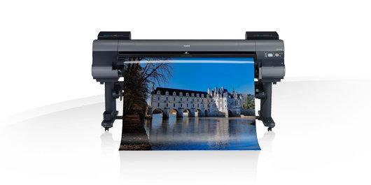 Canon IPF9400 Plotter