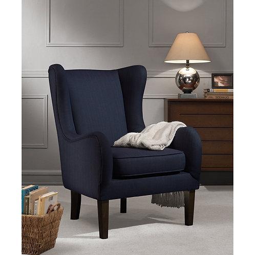 Fulton Wingback Chair
