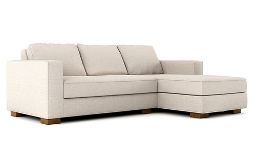 Rio Chaise Sectional