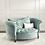 Thumbnail: Harlow Cuddle Chair