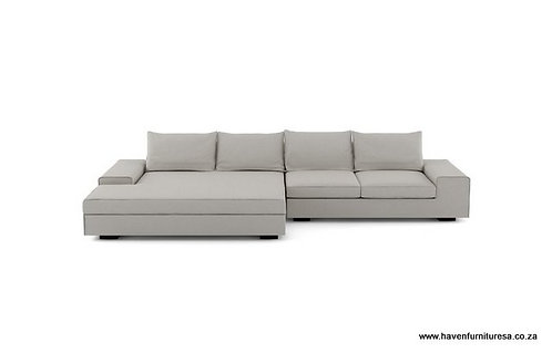 Blumen Wide Chaise Sectional