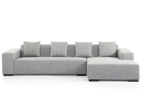 Aron  Modern Sectional Sofa