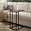 Thumbnail: Asymmetrical Modern End Table