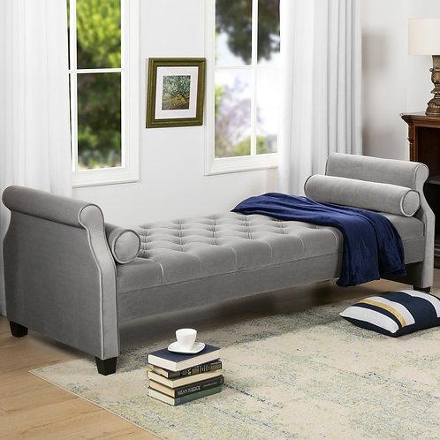 Gracewood Tufted Sofa Bed