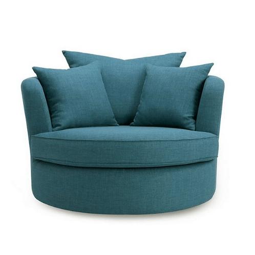 Lydia Bucket Chair