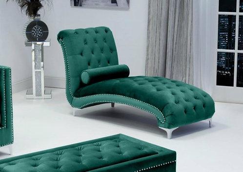 Dorchester Chesterfield Chaise