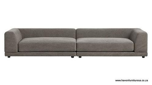Cloud 4 Seater Sofa