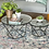 Thumbnail: Adrianna 2pc Coffee Table