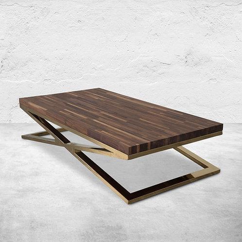 Lady X Coffee Table