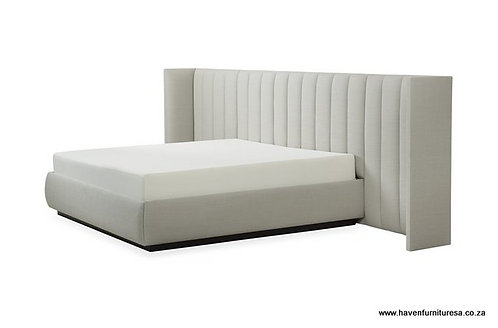 Constance Upholstered Bed
