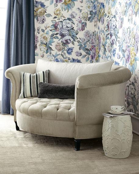Harlow Cuddle Chair